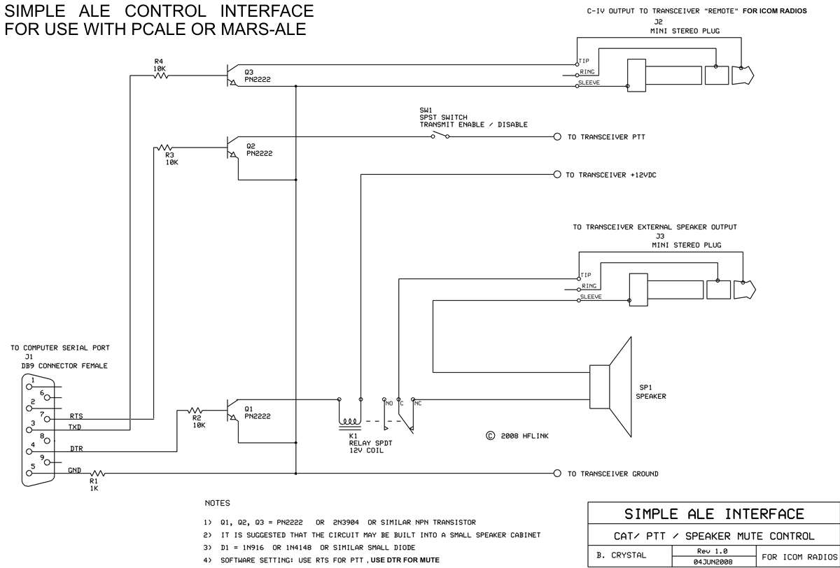 Index Of All Ostatni Ham Iphone Charger Wiring Diagram Ale Interface Icom 1